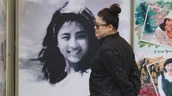 이영자가 故 최진실 사망 11주기 추도식에 참석해 전한