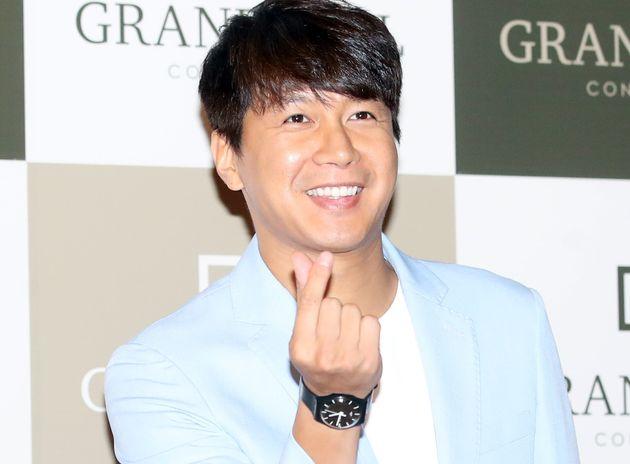 '살림남' 배우 김승현이 MBN '알토란' 작가와의 결혼 보도에 입장을