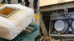 KTX 화장실 물탱크 청소, 15년에 한번만