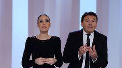Perché Ilary Blasi e Teo Mammuccari non c'erano alla reunion delle Iene per Nadia