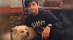 Matteo, 15enne aspirante chef, muore travolto da un carico di legna andando a
