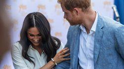 Meghan Markle y el príncipe Harry toman medidas legales por temor a que se repita la historia de Lady