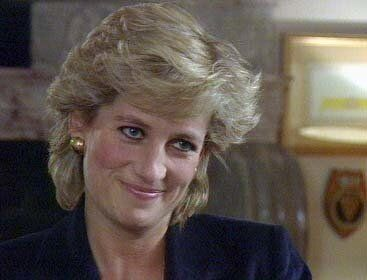 The Princess of Wales gave an interview to Panorama in which she confessed to