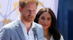 Meghan fa causa al Mail On Sunday e Harry la difende: