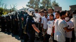 HCR: La Grèce doit vider les centres pour réfugiés de milliers de demandeurs