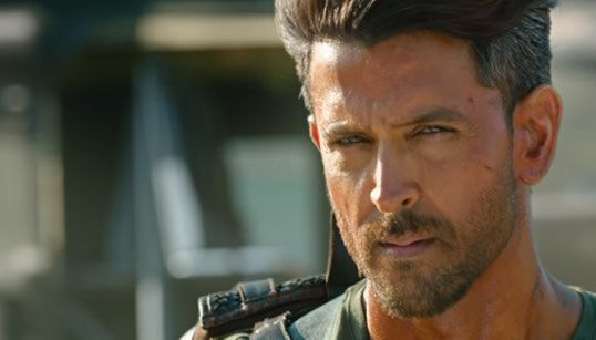 'War' Movie Review: Hrithik Roshan, Tiger Shroff's Thriller Is Stunning And