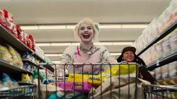 "La bande-annonce de ""Birds of Prey"" annonce le retour de Margot Robbie en Harley"