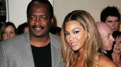 Mathew Knowles, le père de Beyoncé, souffre d'un cancer du
