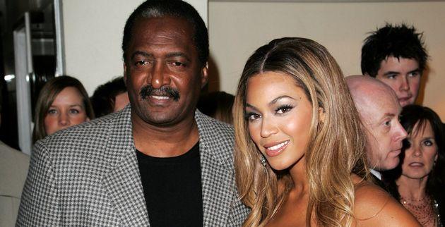 Mathew Knowles a divorcé de Tina Knowles, la mère de Beyoncé et Solange, en