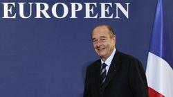 BLOG - Chirac et l'Europe, l'histoire d'une relation