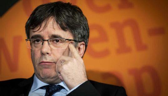 La euroorden que espera Puigdemont y retuerce a
