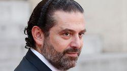 Le Premier ministre libanais Saad Hariri a offert 16 millions de dollars à une mannequin