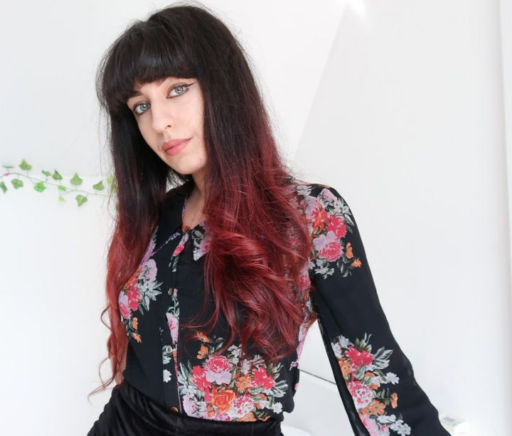 Christina Sylvester