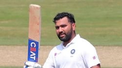 Sachin Tendulkar On Rohit Sharma And Virender Sehwag As Test