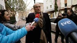 El TC no estudiará la absolución del nieto de Franco por atentado a la
