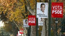 Los partidos, menos el PNV, firman el acuerdo para reducir publicidad