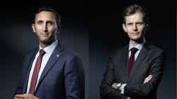 Deux candidats à la présidence LR apportent leur soutien à
