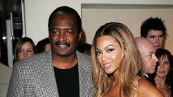 Beyoncé's Father, Mathew Knowles, Has Breast