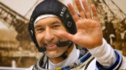 AstroLuca è comandante della Stazione Spaziale: è il primo italiano ad assumere questo