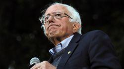Bernie Sanders Hospitalised For Emergency Heart