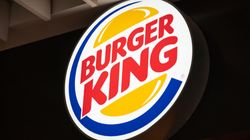 Burger King censuré pour un tweet