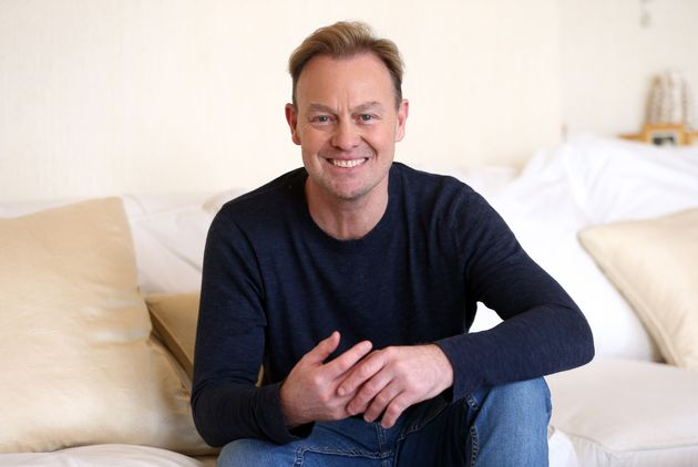 Jason Donovan Is The Ultimate Good Neighbour As He Rushes To Put Out House Fire In His Pants