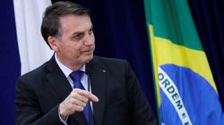 Após derrota no Senado, Bolsonaro enaltece aprovação da reforma da