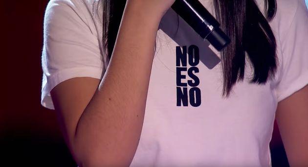 Camiseta de La