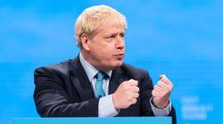 Le plan de Boris Johnson sur l'Irlande pour éviter un Brexit sans accord avec