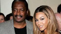 Após passar por câncer de mama, pai de Beyoncé quer ajudar outros homens com a