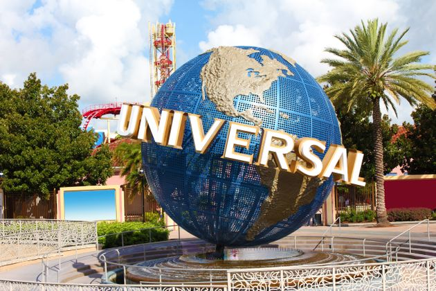 A representative for Universal Orlando confirmed the employee's removal from the park and said...