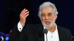 Plácido Domingo dimite como director de la Ópera de Los Angeles por las acusaciones de acoso