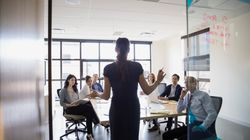 Share Of Women On Canadian Corporate Boards Rises ... To