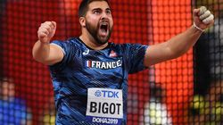 Aux Mondiaux d'athlétisme, la France décroche enfin ses premières