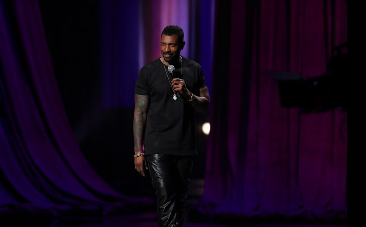 """""""Deon Cole: Cole Hearted"""""""