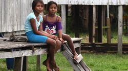Atendimentos médicos a crianças na Amazônia dobram com queimadas, aponta