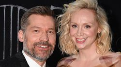 Nikolaj Coster-Waldau Has A Brienne of Tarth Doll Proudly Displayed In His