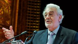 Placido Domingo remet sa démission à l'Opéra de Los