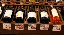 Les États-Unis vont finalement taxer le vin