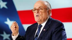 Giuliani: I Provided Documents State Department Watchdog Gave To