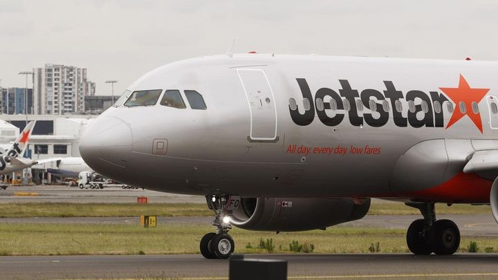 Jetstar recently announced it will soon no longer service four NZ centres including Palmerston North, the destination Shah was travelling.