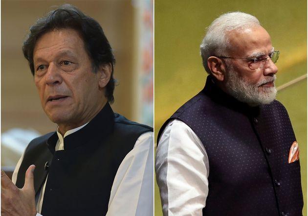 Imran Khan, Narendra