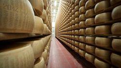 In Italia i dazi Usa colpiscono formaggi e prosciutto, salvi pasta, vino e