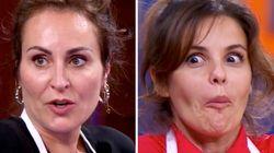Ana Milán deja hecha gelatina a Marta Torné por meterse en su rifirrafe con Vicky Martín Berrocal en