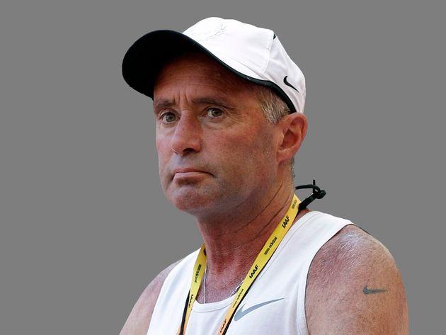 Alberto Salazar entraîneur phare de la maison Nike est suspendue pourinfraction aux règlements...
