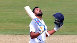 'I Was Ready': How Rohit Sharma Prepped To Be A Test