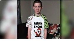 ΗΠΑ: 15χρονος θυσιάστηκε για να σώσει την αδερφή του από
