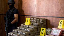 Cinq individus soupçonnés de trafic de drogue arrêtés à