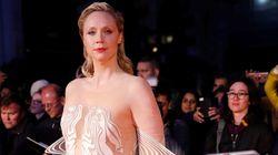 Gwendoline Christie hypnotise le Festival du film de