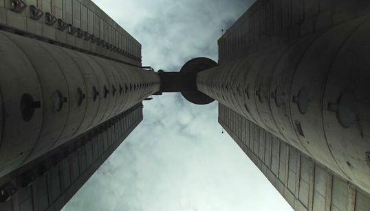 Le terme di Stalin, l'Ufo bulgaro, la torre di Tito: viaggio nella desolata architettura